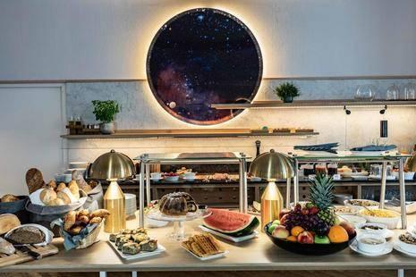 Starlight Suiten Hotel Renngasse