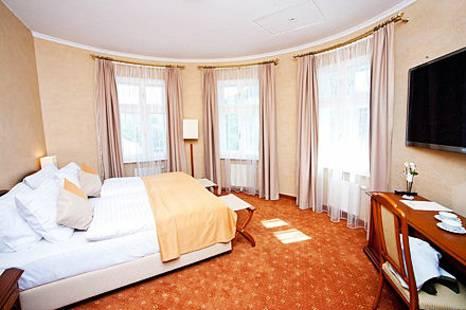 Sacher Baden Hotel