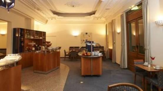Starlight Suiten Hotel Salzgries