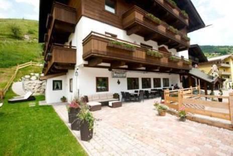 Tiroler Buam Hotel