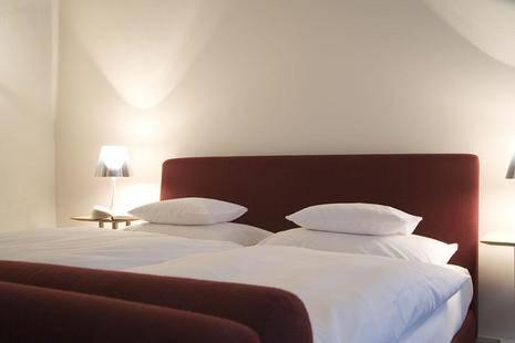 Das Triest Hotel