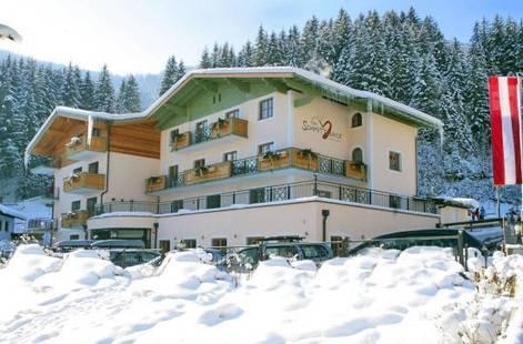 Schmittenhof Anex Hotel