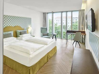 Maxx By Steigenberger Hotel (Ex.Falkensteiner Hotel Wien Margareten)