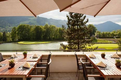 A Rosa Grand Spa Resort