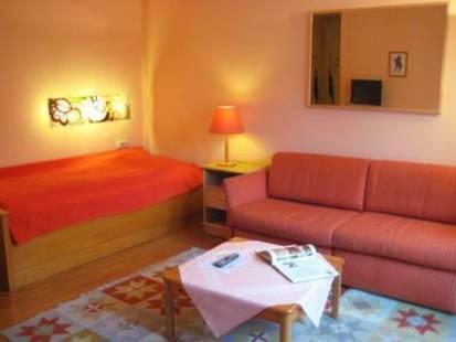 Mondial Appartement Hotel