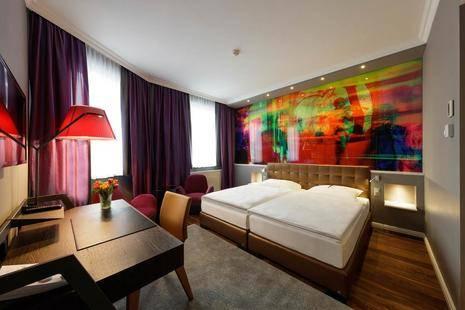 Wilhelmshof Hotel
