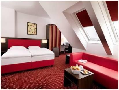 Best Western Plus Hotel Amedia