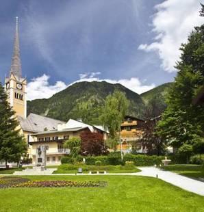 Alte Post Wellness & Thermalhotel