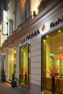 La Prima Fashion Hotel