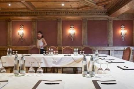 Larchenhof Hotel