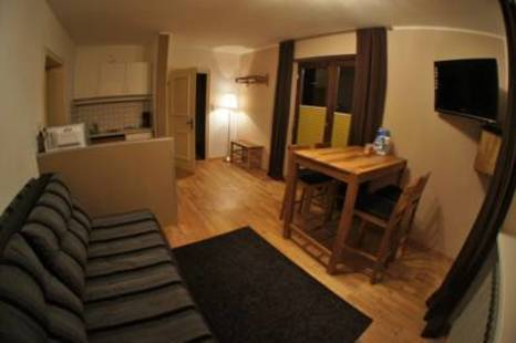 Appartment Gletscherblick