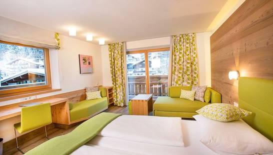 Glemmtalerhof Annex Hotel