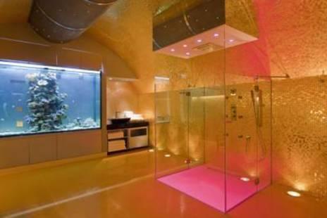 Luxury Hotel Das Tyrol