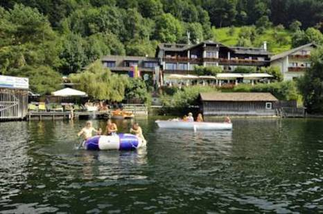 Landhotel Grunberg Am See
