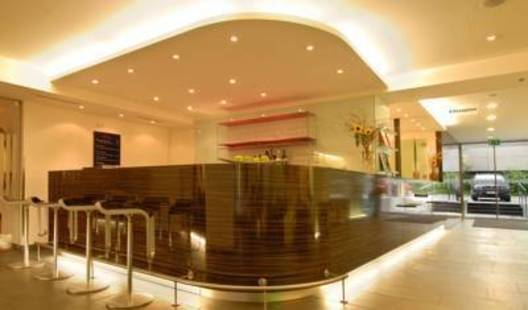 Goldenes Schiff Hotel