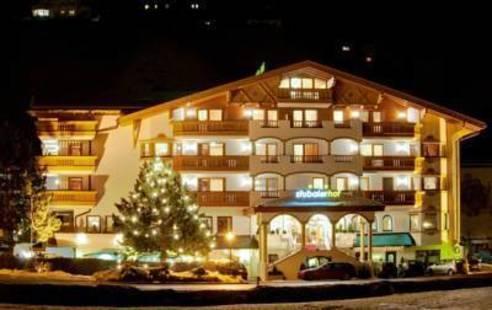 Stubaierhof Hotel