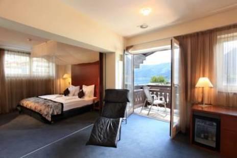 Romantikhotel Im Weissen Roessel