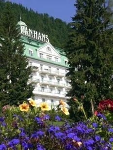 Panhans Hotel