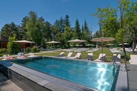 Naturel Hoteldorf Seeleitn