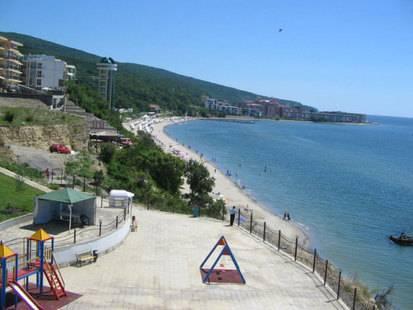Marina Freya Panorama