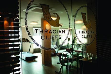 Thracian Cliffs Golf & Beach Resort