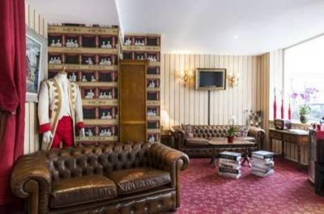 Du Theatre Hotel