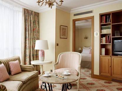 De Vigny Hotel