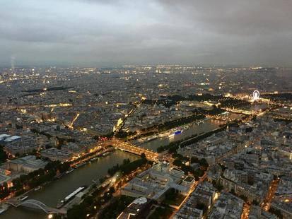 Migny Opera Montmartre Hotel