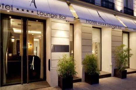 Le A Hotel