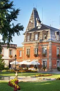 Chateau D'Isenbourg