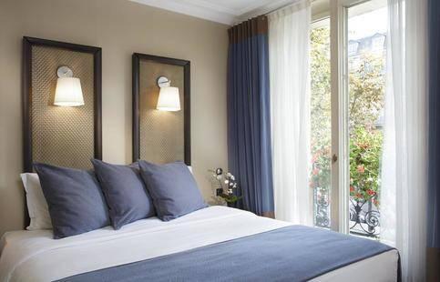 Elysees Regencia Hotel
