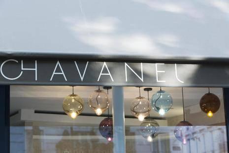 Chavanel Hotel