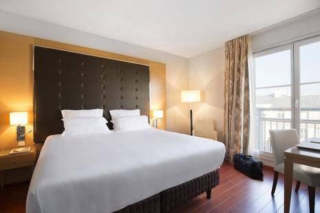 Relais Spa Chessy Hotel