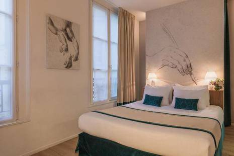 Le Monna Lisa Hotel