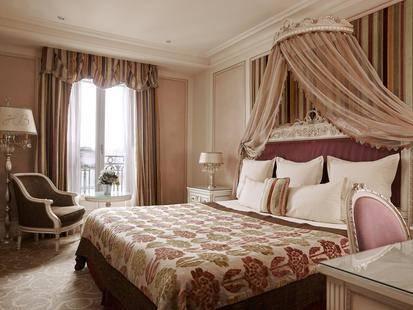 Balzac Hotel