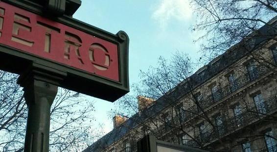 W Paris Opera Hotel