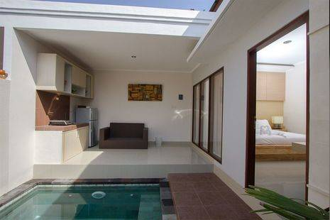 Karana Villa Bali