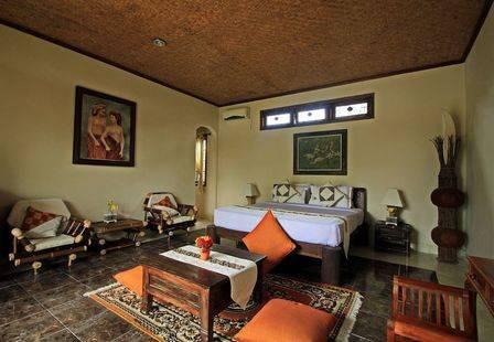 Hidden Sanctuary Resort And Villa