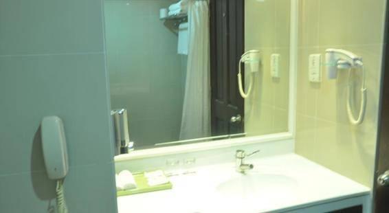 Sanur Paradise Plaza Hotel & Suites