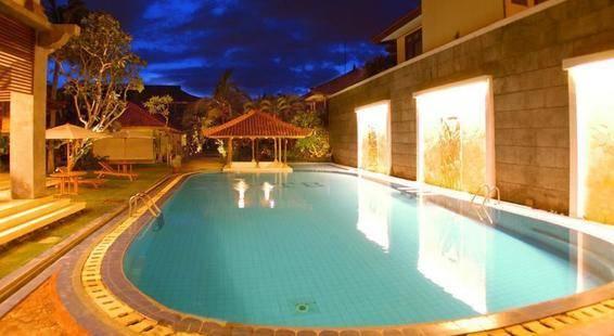 The Graha Cakra Bali Hotel