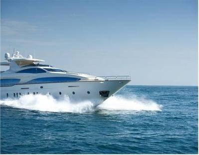 Lady R Yacht