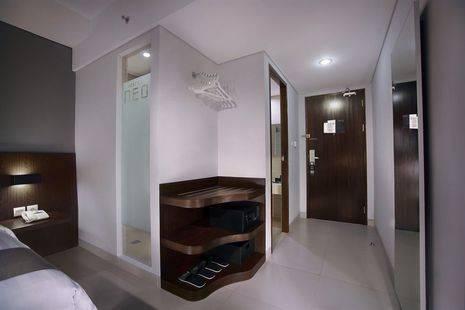 Hotel Neo Gatot Subroto Bali