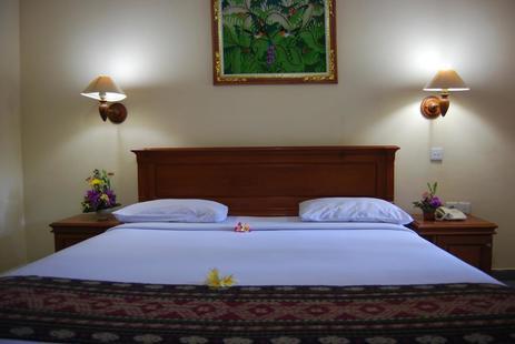 Stana Puri Gopa Hotel