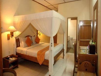 Diwangkara Beach Hotel And Resort