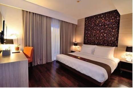 B Hotel Bali