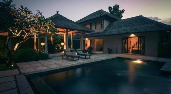 Kayumanis Sanur Private Villa And Spa (Ex The Gangsa Private Villa)