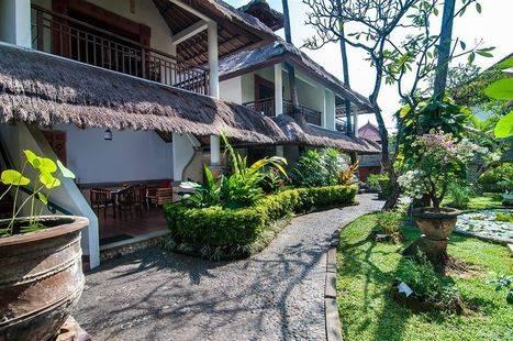Sativa Sanur Cottages