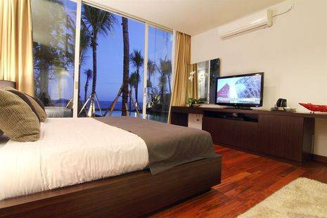 Pandawa Beach Villas & Spa