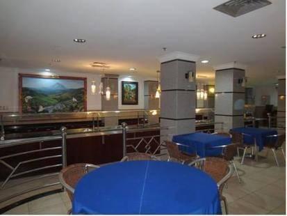 Bpc City Hotel