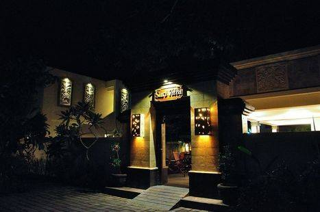 Sari Villa Sanur Beach